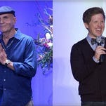 Self-help gurus like Dr. Wayne Dyer and Josh Shipp are the stars of a multi-billion-dollar industry attracting a growing number who think they have what it takes to motivate