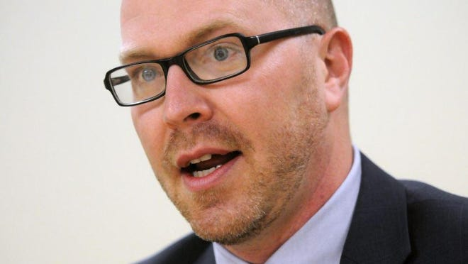 Phil Nazarro, a member of the New Hampshire State Board of Education, is part of the state School Transition Reopening and Redesign Taskforce.