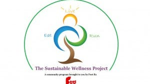 The Sustainable Wellness Project