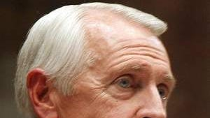 Gov. Steve Beshear delivered a strongly worded letter to state Fish and Wildlife Commission in February, telling them to fix their damaged agency.