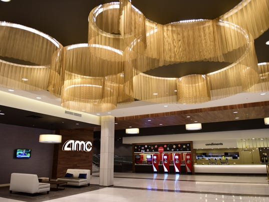 AMC Dine-In Cinema