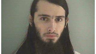 Christopher Cornell was arrested last week on charges of plotting to attack the U.S. Capitol.