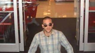 Bonita Springs burglary suspect