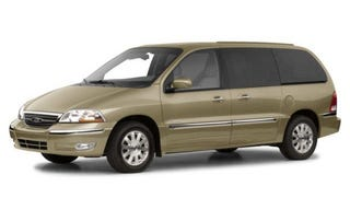 Milford police believe this van may be similar to the one witnesses reported.