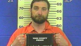 Brandon M. Knaack, 35, of Dover Township.