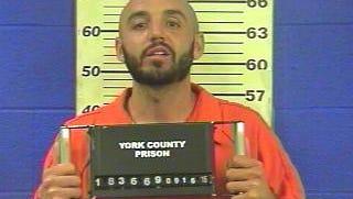 Raymond Anthony Rosario, 30, of Brooklyn, New York.