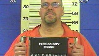 Richard Allan Briggs, 46, of Peach Bottom Township.