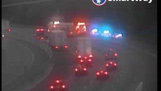 I-65 crash near exit 96 in Goodlettsville.