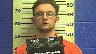Logan Matthew Alexander