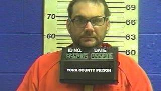 Daryl Charles Vaughan