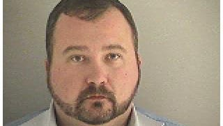 Rep. Wes Retherford was arrested March 12.