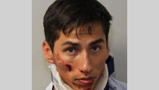 Jhon Echeverria, 21