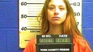 Taylor Ranee Haga