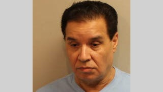Jose Cancel, 59, is the owner of JPC Jewelers. He faces charges of practicing dental hygiene without an active license and operating a non-registered dental lab.