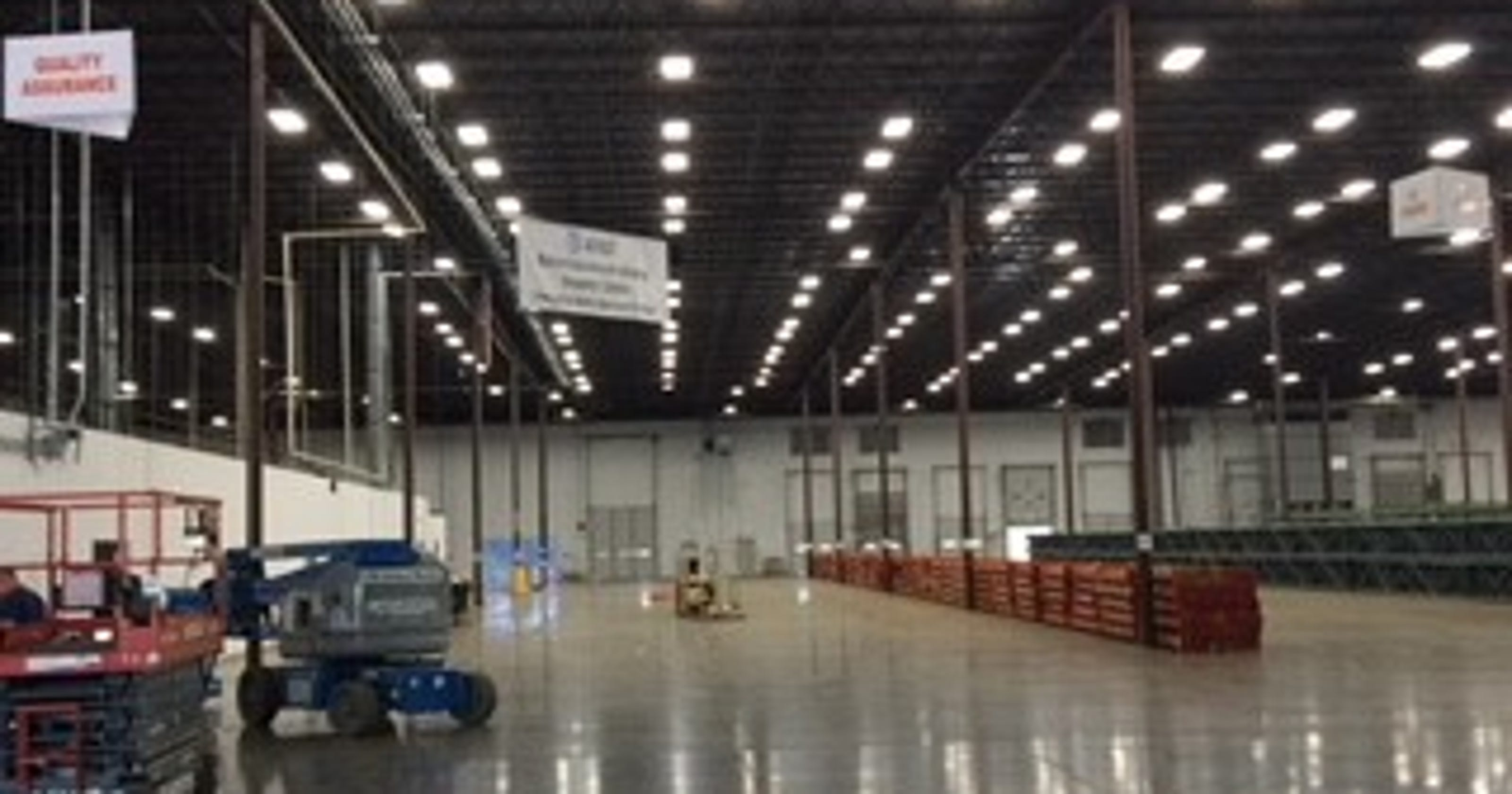 c2017adad445e Amazon will hire 1,500 in Memphis at two distribution centers