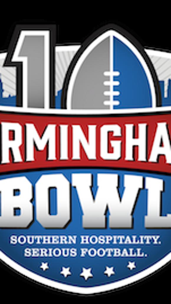 Auburn will play Memphis in Birmingham Bowl on Dec.