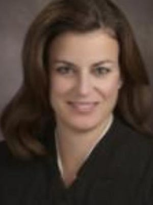 Oakland County, Mich., Family Court Judge Lisa Gorcyca