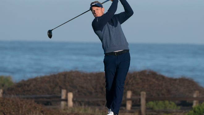 Luke Donald, who was the PGA Tour and European PGA Tour's money leader in 2011, is among those trying to qualify for the U.S. Open at the Bear's Club in Jupiter.