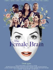Poster for 'The Female Brain.'