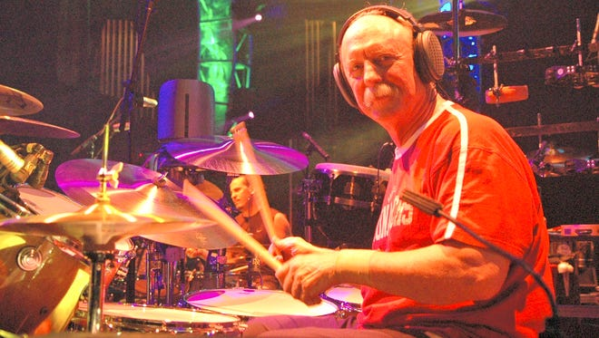 Butch Trucks and the Freight Train will be pulling into Bonita Springs for one night to perform at the Center for Performing Arts Bonita Springs on Friday, Dec. 30.