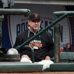 Bochy possesses postseason touch with Giants