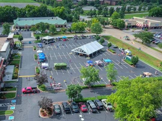 The Town of Farragut and SHOP FARRAGUT will present