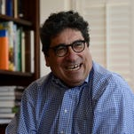 Chancellor Nicholas S. Zeppos Thursday announced that the university will raise its starting wage to $12.50.