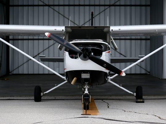 Taking flight: New OTC aviation program opens at full capacity