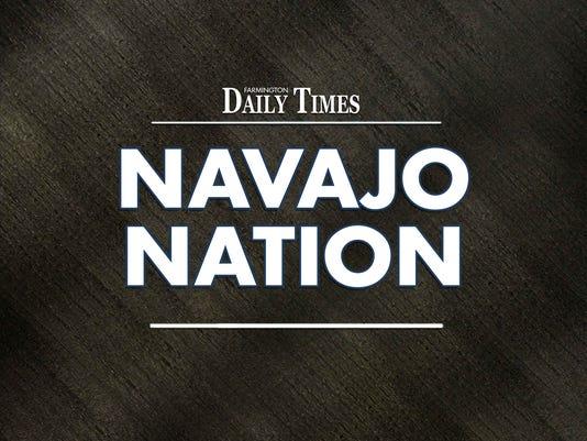 FMN Stock Image Navajo Nation