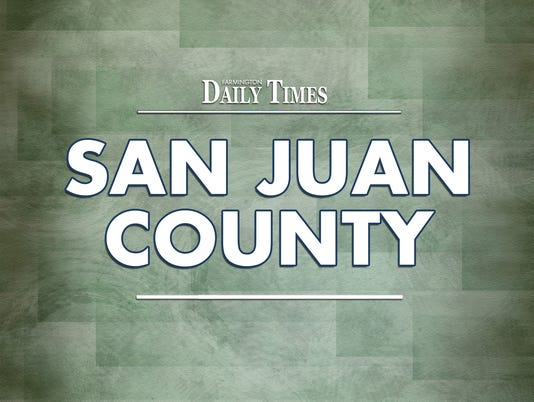 FMN Stock Image San Juan County