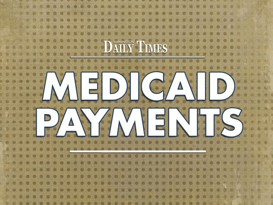 FMN Stock Image Medicaid Payments