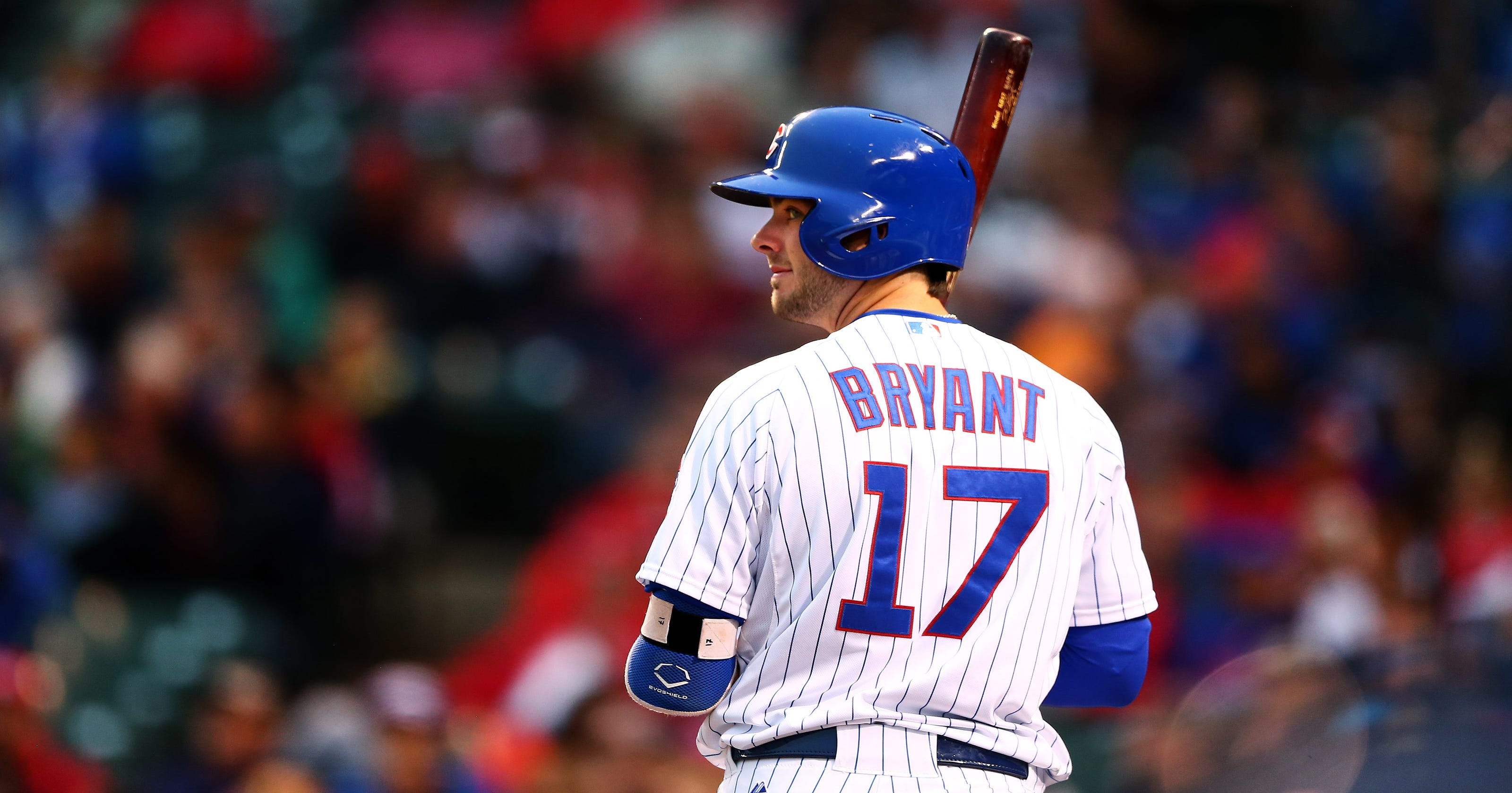 Cubs rookie Kris Bryant has top selling jersey in MLB c1b4f24c5