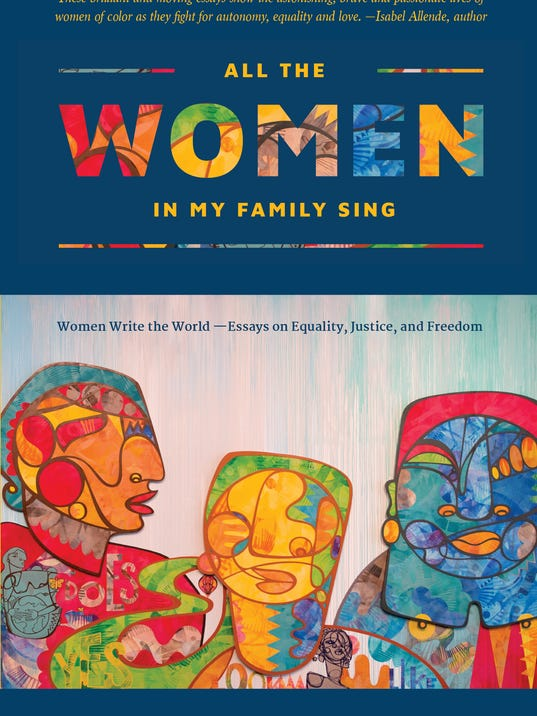 book review all the women in my family sing