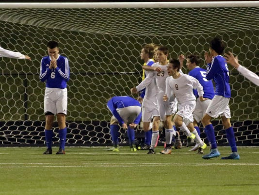 gpg s State Soccer