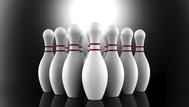 Prep bowling