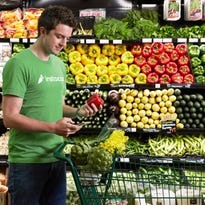 No time for grocery shopping? Instacart delivers