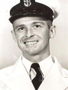 Donald Eugene Henderson, 83