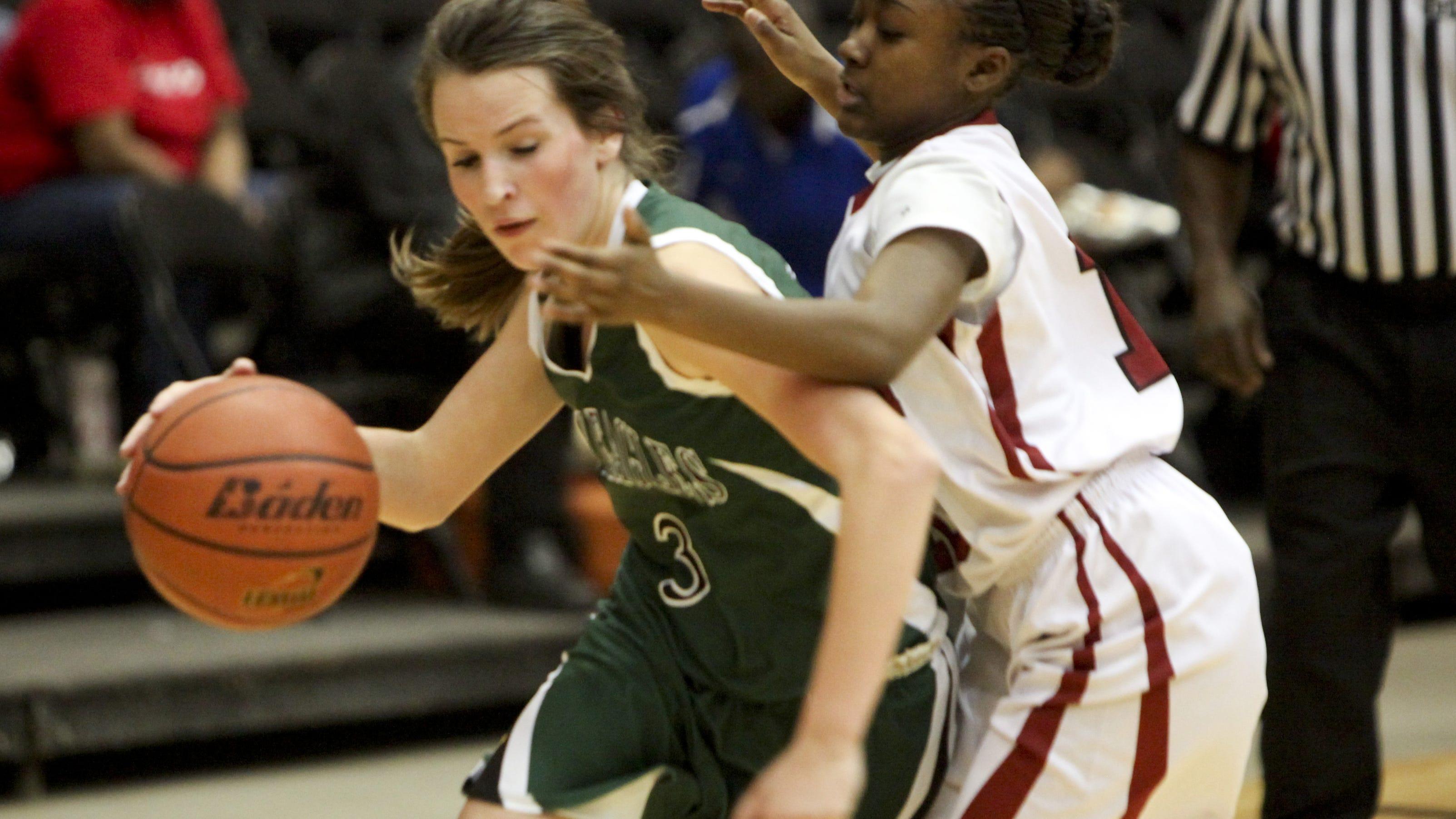LHSAA girls basketball playoffs set