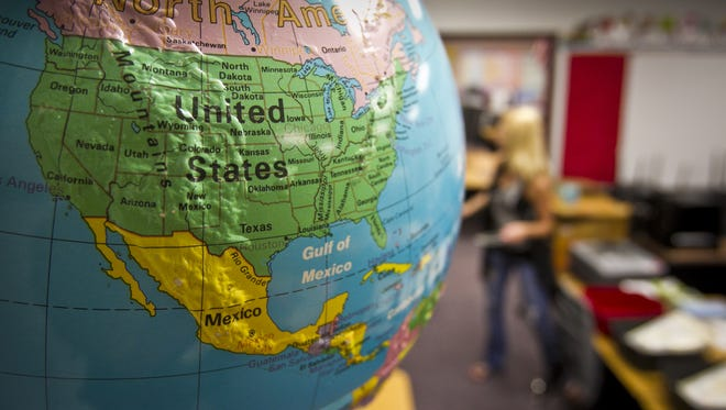 The state's education-funding deal came at an inopportune time for school districts looking for voters to approve ballot initiatives this election.