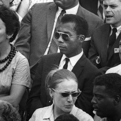 Beifuss: 'I Am Not Your Negro' - A Review