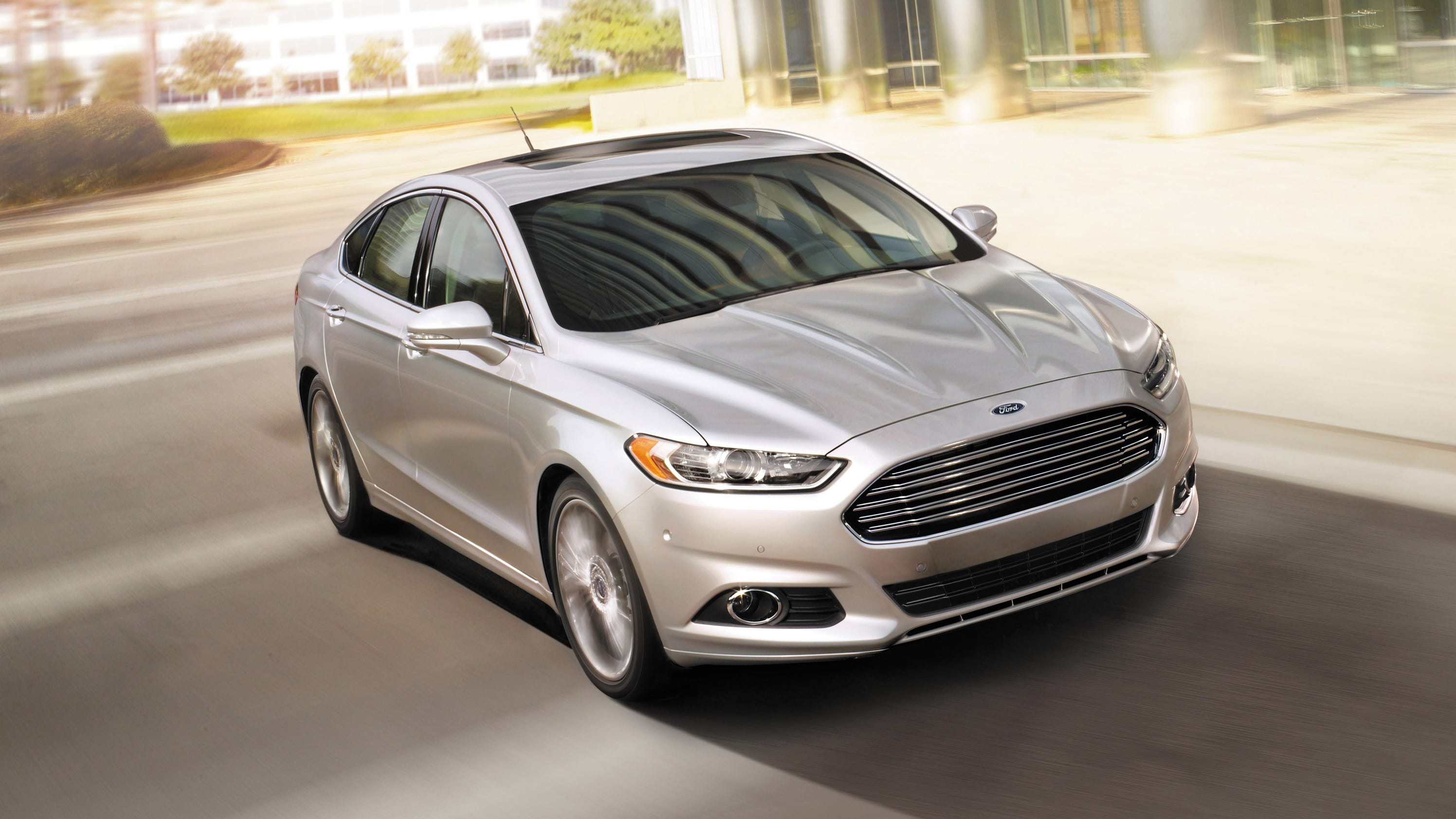 Ford Issues Four Recalls Covering 590 000 Vehicles