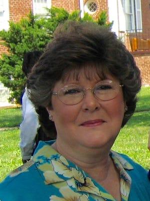 Karen McGuire