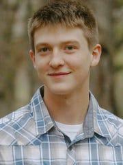 Brayden Jacobs, Ankeny Christian Academy