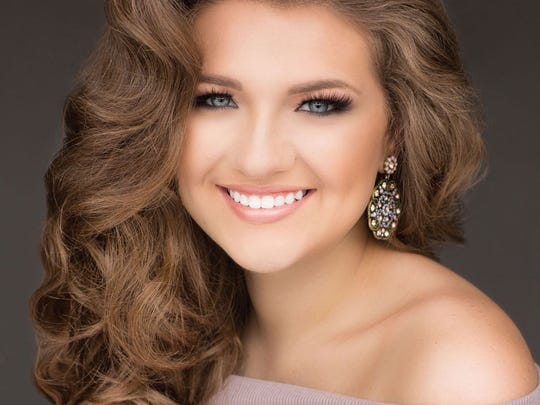 Miss Music City Chloe Hubbard