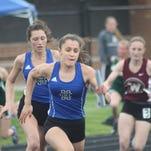 Harper Creek's Alysa Wager is Athlete of the Week winner