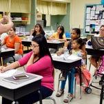Numbers of Hispanic students soar in York City