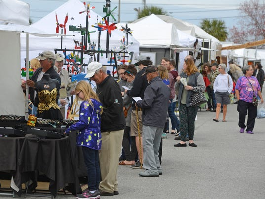 Gulf Breeze Celebrates the Arts 8