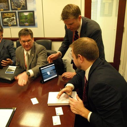 Great Lakes advocates in D.C. to urge Congress to keep restoration efforts on track
