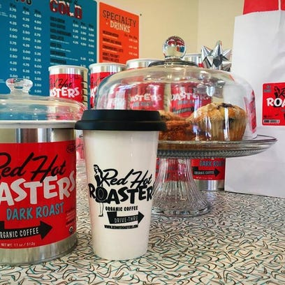 Red Hot Roasters opens second location in downtown Louisville
