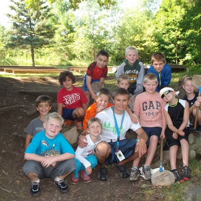 Camp Y-Koda is accepting registrations for summer camps. Early bird discounts end April 1.
